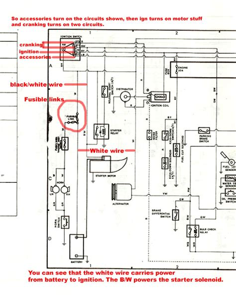 toyota ke30 wiring diagram wiring diagram schemes