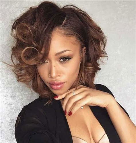 attractive hair cuts for mid 20 women 20 cute short haircuts for black women short hairstyles