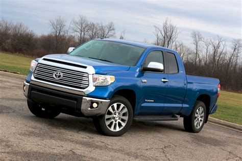 How Much Is A Toyota Tundra 2016 Toyota Tundra 1 Of 24 Sam S Thoughts
