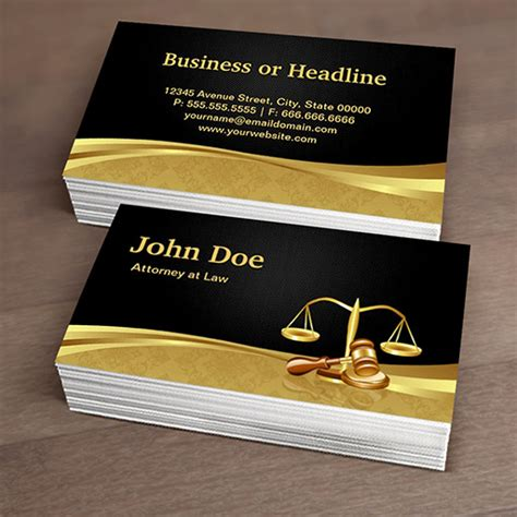 lawyer business card templates free 20 000 featured business card templates bizcardstudio