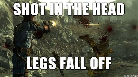 Funny Fallout Memes - fallout logic epic gaming meme collection wasteland