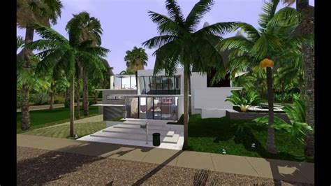 Modern Small House Designs by Hd Modern Tropical Luxury House Youtube