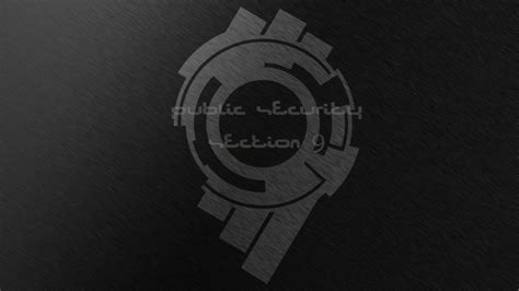 what is section 9 section 9 wallpaper black by van helblaze on deviantart