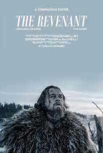 The revenant leonardo dicaprio will rise from the dead and ready for
