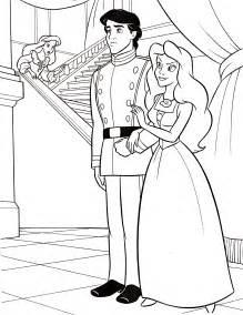 Dessin A Imprimer Princesse Disney