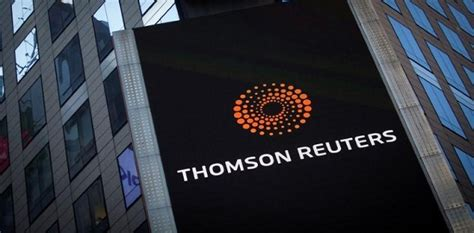 Thomson Reuters Mba Program by Microsoft Tops Thomson Reuters Top 100 Global Tech