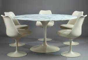 Tulip Dining Table And Chairs Knoll Womb Chair Id Is This Authentic Time Is Of The Essence Thanks