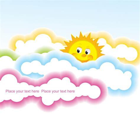 imagenes de niños jugando en verano dise 241 o de verano para ni 241 os descargar vectores gratis