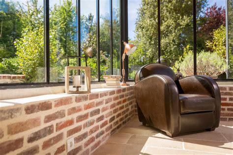 Veranda Style Industriel by Salon Atelier Industriel V 233 Randa Et Verri 232 Re Le