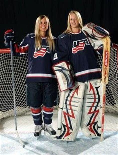 hot female ice hockey players hottest usa women s hockey team members at 2014 winter