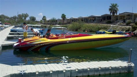 eliminator boats havasu 2006 eliminator 380 eagle power boat for sale www