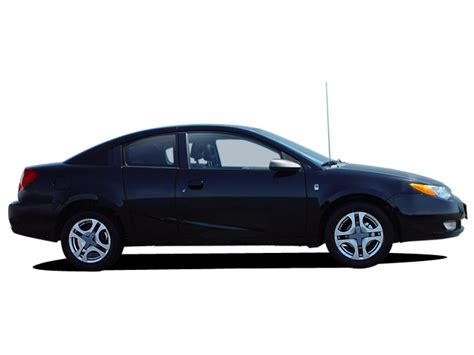 2006 saturn ion review 2006 saturn ion coupe reviews and rating motor trend