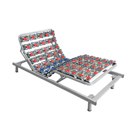 Electric Futon by Electric Bed Flexaplo