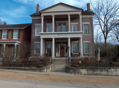 greek revival architecture in illinois 22 best exterior greek revival images on pinterest