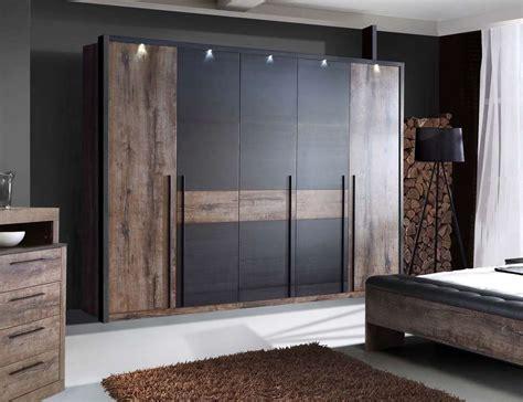 kleiderschrank weiß 1 meter breit charmant schrank f 252 r schlafzimmer ideen die