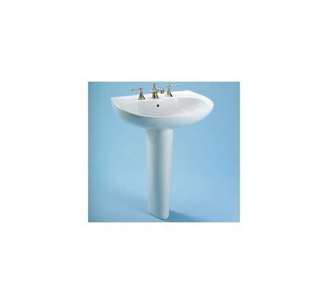 Pedestal Source Coupon Code faucet lpt242g 01 in cotton by toto