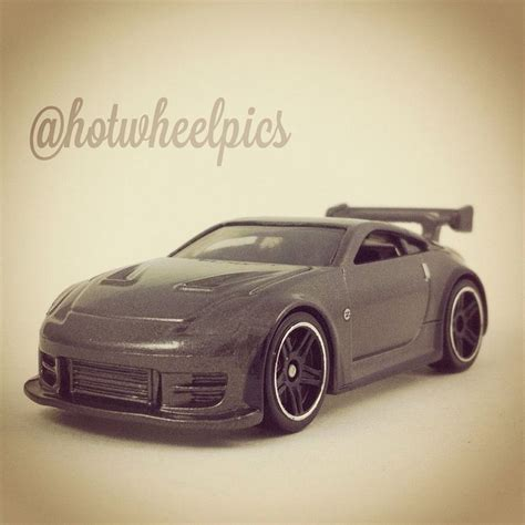 Fast And Furious Hotwheels Nissan 350z Th Diecast 350 Z nissan 350z 2015 wheels fast furious hotwheels diecast toys furious7