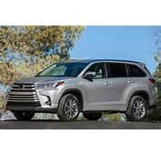 2018 Toyota Highlander Release Date Price Changes Interior Redesign