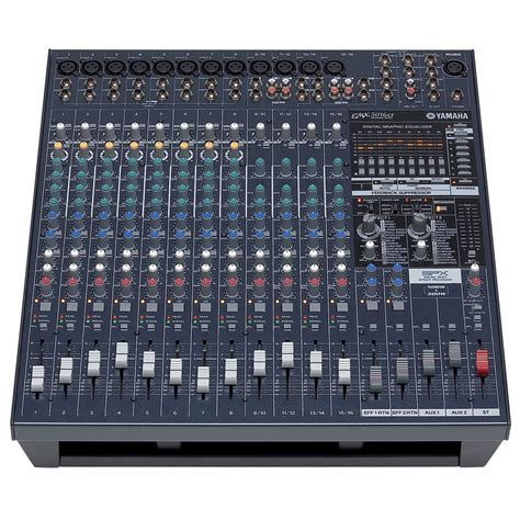 Mixer Yamaha Emx5016cf yamaha emx5016cf 171 powermixer