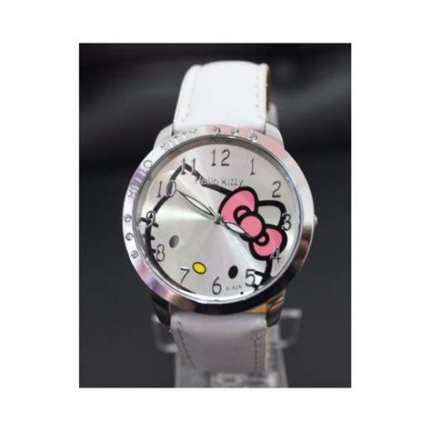 Jam Tangan Resleting Hellokity 2 jam tangan hello jam025 moro fashion