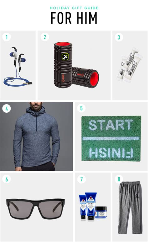 classpass blog 12 rad fitness gifts for the dude in your
