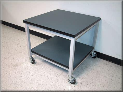 Rdm Custom Carts Image Gallery Table Cart