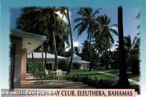 Photos Of Dining Rooms cotton bay club rock sound eleuthera