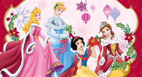 imagenes de navidad disney princesas disney navidad para imprimir