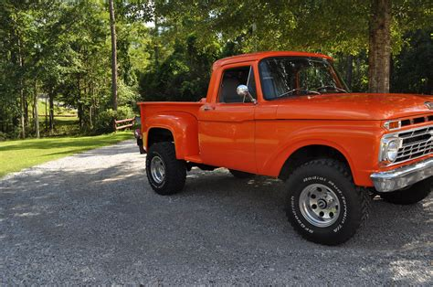 ford f100 for sale 1965 1966 f100 ford sale