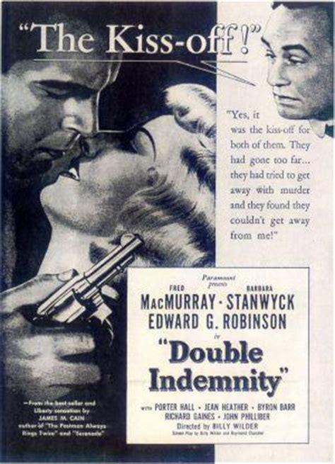 filme stream seiten double indemnity image gallery for double indemnity filmaffinity