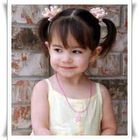 boneka cewek cantik rambut pendek bertopi lucu dan model rambut lucu anak perempuan