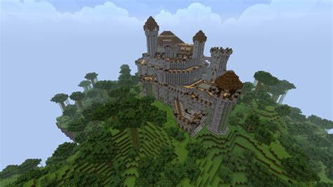 minecraft best maps adventure puzzle the lost city of arkos feed the beast
