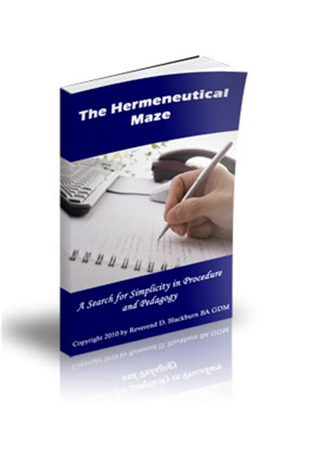 priority in biblical hermeneutics and theological method books hermeneutics the hermeneutical maze
