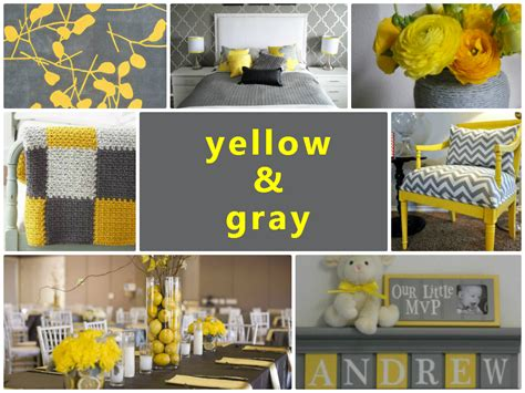great color combinations 6 great color combinations for your home