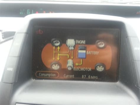 prius warning lights exclamation point toyota prius warning lights yellow triangle exclamation