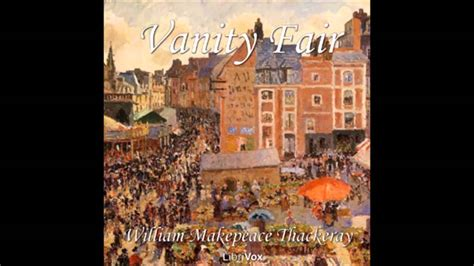 Vanity Fair Libro William Makepeace Thackeray Trailers