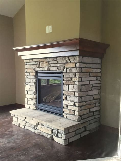 stone around fireplace 25 best ideas about wood mantle on pinterest rustic