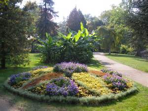 le jardin botanique de tours nos voyages en et