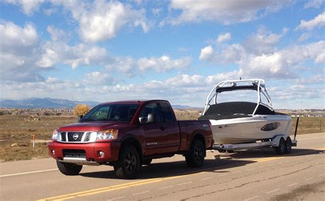 nissan truck 2014 light duty 0 60 mph matchup 2014 nissan titan solo and