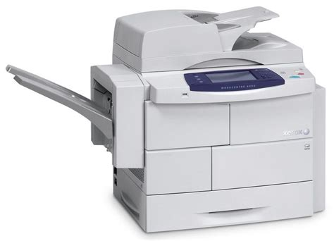 xerox workcentre 4260x monochrome laser printer copierguide