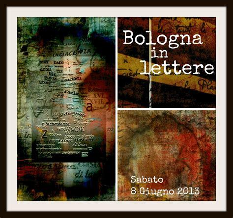 libreria martina bologna bologna in lettere festival di letteratura contemporanea