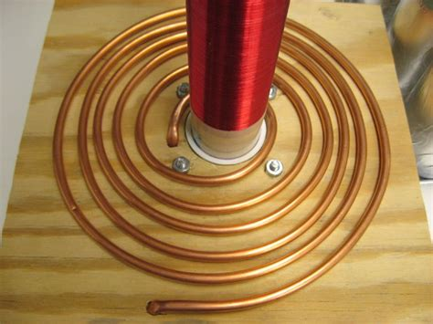 Make Tesla Coil How To Build A Tesla Coil Do It Yourself
