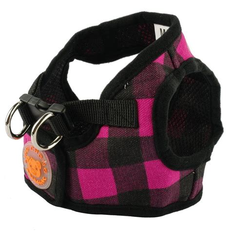 yorkie vest didog puppy harness vest leash set for cats small dogs