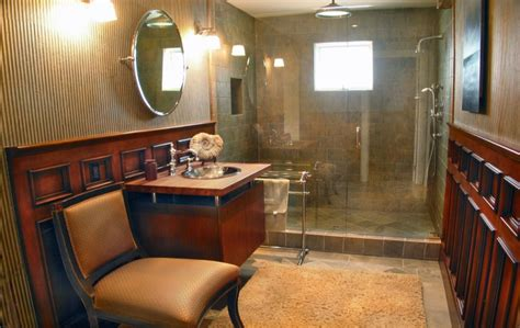 masculine bathroom designs 21 masculine bathroom designs decorating ideas design