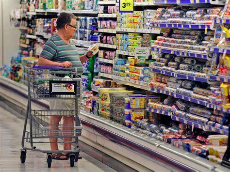 product layout in supermarket walmart whole foods should fear kroger business insider