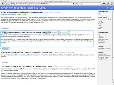 rss feed template scientific method homework answer key