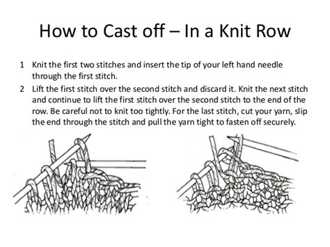 how to cast for knitting knitting basics