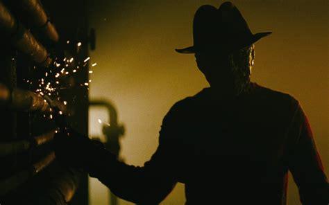 Nightmare On Elm by Freddy Krueger