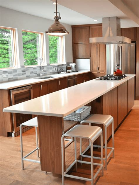 Creative Kitchen Island Ideas by Kitchen Modern Creative Island Ideas Awesome Incredible