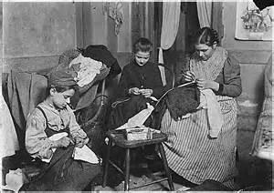 Cincinnati Row Houses - garment workers new york ny